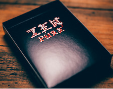 Zen Pure Playing Cards Deck by Expert Playing Cards and Murphy's Magic