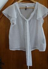 H&M Polka Dot Shirt 12