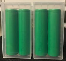 "Brand New ""4"" Sony US18650GS 2200mah 3.7V Li-Ion Rechargeable Battery 18650"