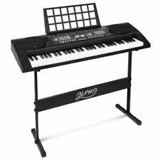 Alpha EK-81 61-Keys Electronic Keyboard