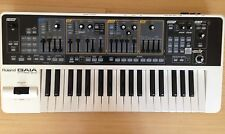 Roland GAIA SH-01 Keyboard Synthesizer Used but Pristine