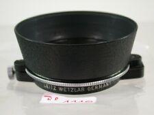 Orig Leica Leitz Polfilter Filter Lens Polarizing Polarizer A42 42 13352X 1110/9