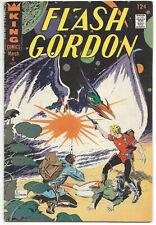 Flash Gordon #4 (VF) 1967, Al Williamson