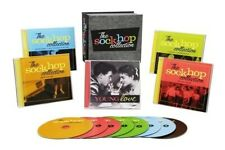 The Sock Hop Collection Time Life 8-CD   Music Box Set New Sealed