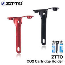 Double Headed Bottle Cage Extender MTB Road Bike Water StandBest Holder Cup E6A9