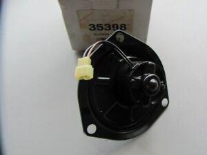 Four Seasons 35398 Blower Motor For 1982-87 Subaru Brat, 79-84 DL, GL, 80-82 GLF