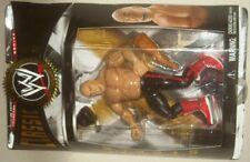 JAKKS WWE CLASSIC SUPERSTARS SERIES 2 GEORGE THE ANIMAL STEELE ACTION FIGURE MIP
