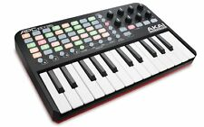 Akai Professional APC Key 25 | Ableton Performance Controller with Keyboard, NEW
