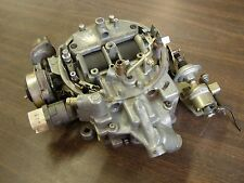 OEM Ford 1982 Crown Victoria + Mercury Grand Marquis Carburetor Variable V. nos