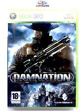 Damnation - Microsoft Xbox 360