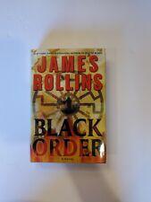 Black Order: A Sigma Force Novel - Hardcover