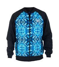 Adidas Original SUPERSTAR BURST Track sweat shirt Jacket top firebird~Men sz Lrg