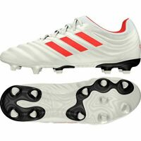 Adidas Copa 19.3 FG firm ground football boots soccer trainers BB9187 leather