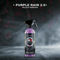 Purple Rain 2.0 Iron Decontamination Fallout Remover 500ml Wheel Rim Cleaner