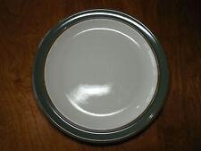 "Dansk SIROCCO SPRUCE Green Set of 4 Dinner Plates 11"""