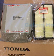 Genuine OEM Honda Odyssey Air U0026 Cabin Filter Pack 2011   2017 Filters