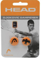 2X Head Xtra Damp Tennis Racquet Racket String Dampener Shock Absorber