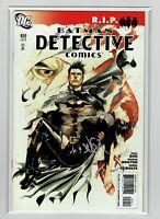 Detective Comics #850 1st  Appearance Gotham City Sirens 2009 Signed Nguyen