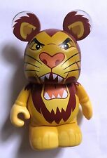 "Disney Vinylmation Mufasa The Lion King 3"" Oscar Mendez"