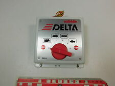 AS126-1# Märklin/Marklin H0/AC 6604 Delta control unit/Transformer/