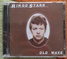 Ringo Starr Old Wave cd
