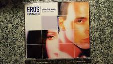 Eros Ramazzotti duetto con Cher / Piu che Puoi - Maxi CD