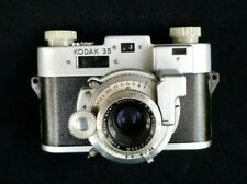 Rare Vintage Kodak 35 Camera/ 50mm Anastigmat Soecial f/3.5 Lens