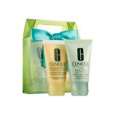 Clinique sparkle & Glow (Set Of Scrub Cream 30ml & Lotion+ 30ml )Travel Size