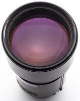 Nikon ED AF Nikkor 180mm 180 mm 1:2.8 für analog digital