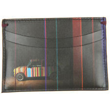 Paul Smith porta carte di credito mini interno,Credit card case mini interior