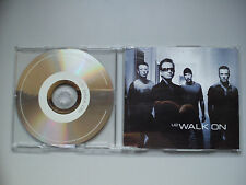U2 - ''WALK ON'' -PROMO SINGLE AND VIDEO VERSION