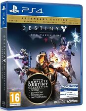 Samurai's Destiny König le Meilleure Legendäre (Légendaire) édition PS4