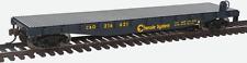 Spur H0 - Walthers Flatcar Chessie System -- 1461 NEU