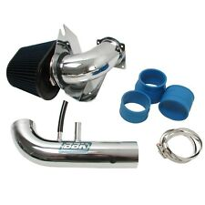 BBK Performance 1718 Chrome Cold Air Intake Kit - 96-04 Mustang 4.6L Fenderwell