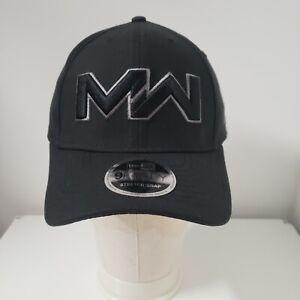 Call Of Duty Modern Warfare New Era Hat 9Fifty Cap Black Rare Promo