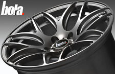 Bola Matte Lacquered Rims with 5 Studs