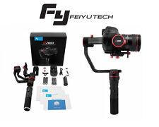 FeiYu a2000 Handheld Gimbal Stabilisator f. Canon Nikon Sony VDSLR Kameras 2,5kg