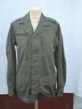 veste de treillis  armée française F1 88 L French armed jacket F1 88 L