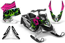 Ski-Doo Rev XP Decal Graphic Kit Sled Snowmobile Sticker Wrap 2008-2012 FRENZY G