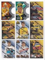 1998 Premium VARIOUS INSERTS PICK LOT--YOU Pick any 4 of the 16 cards for $1!