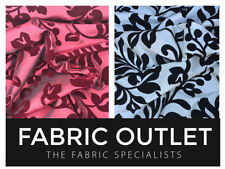 Textured Fabric by the Metre Crafts