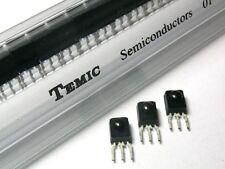 2 Stück TSOP1838SI1 TEMIC IR Remote Receiver 38KHz (M6564)