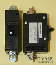 Dorman Smith Loadmaster Range - 10a Type 1 Single Pole MCB Used