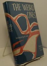 The Weird Ones - First edition - Frederik Pohl, Poul Anderson, Mack Reynolds