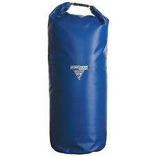 New Large Blue Seattle Sports Water Proof Canoeing Kayaking Dry Bag 41 Liter