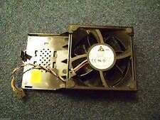 Dell Optiplex 745 Desktop SFF Case Fan w/ Shroud  Housing AFC0912DF