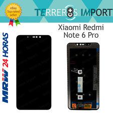 Pantalla Completa LCD Original Xiaomi Redmi Note 6 Pro M1806E7TG M1806E7TH