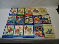 Intellivision 15 Set Game Bundle