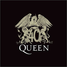 QUEEN - QUEEN 40TH ANNIVERSARY COLLECTOR'S BOX SET CD  - SEALED