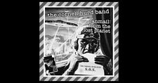 THE CORNELL HURD BAND - FANMAIL FROM THE LOST PLANET (2005 BENENOTH RECORDS)